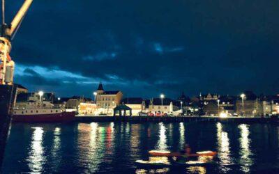 Livet omkring Svendborg Havn